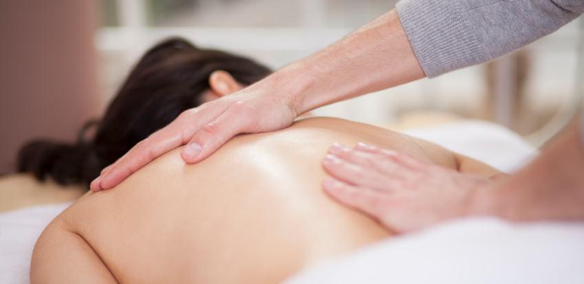 how massage