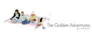 the golden adventure of...